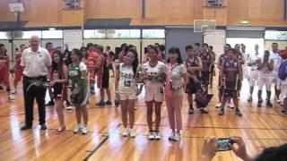 Sportsfest of Central Filipino Australian Ass. Inc. 2013