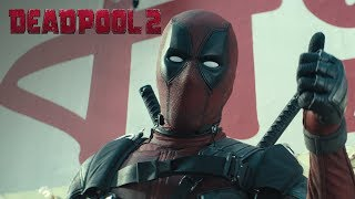 "Deadpool 2 | ""Feels Like Your First Time"" TV Commercial 