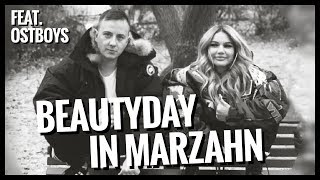Von Barbie zu Olga: Beautyday in Marzahn feat. Ostboys | Shirin David