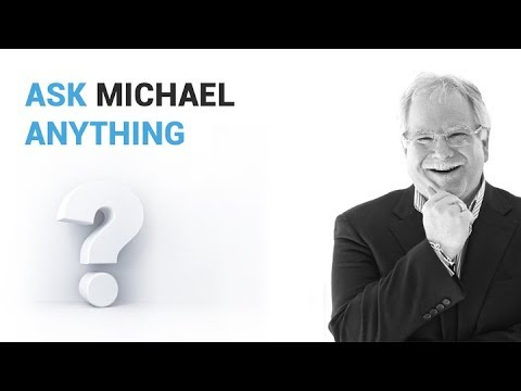 Ask Michael Anything [Video] - Principal and Interest loan vs Interest only