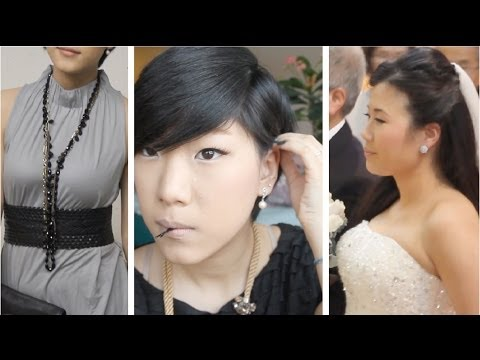 GET READY WITH ME: Sister-in-Law's Wedding ♥