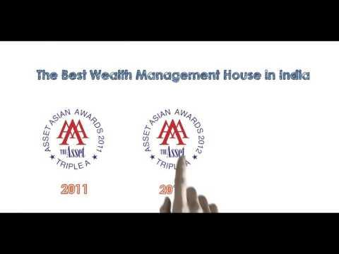 IIFL Wealth Doodle