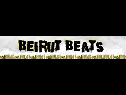 Beirut Beat Podcast #1 All at sea