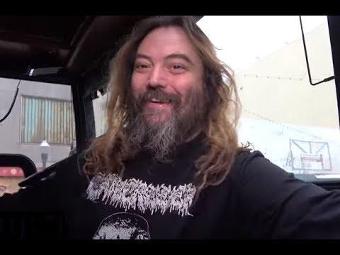 Killer Be Killed (Soulfly/Mastodon/Dillinger) to write 2nd album?? Max RLD interview