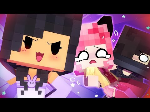 Chibi Things Get Scared - Minecraft Story Roleplay