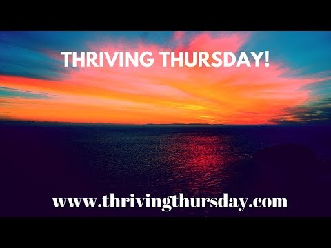 How to find a Great Mentor! - Thriving Thursday