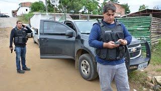 Polícia Civil prende homem acusado de balear quatro pessoas no bairro Novo São Caetano