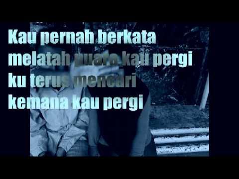 Ku Tak Tau Dimana feat Fahmi Muharam (Lyrik Official)