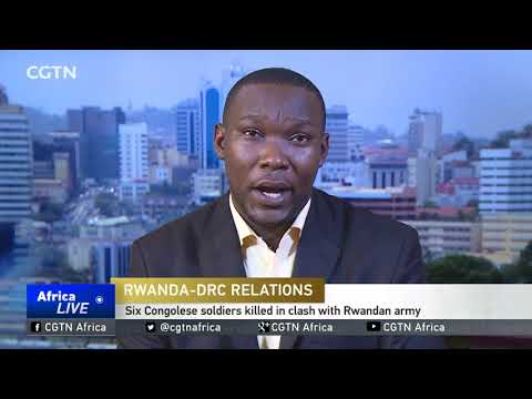 ICGLR to investigate Rwanda, DR Congo armies' clashes
