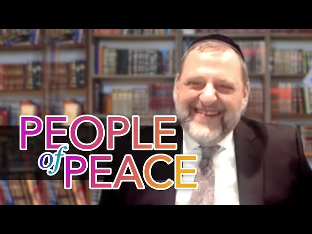94: People of Peace