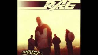 Ruhrpott AG - Unter Tage (Kollabo Remix) Instrumental