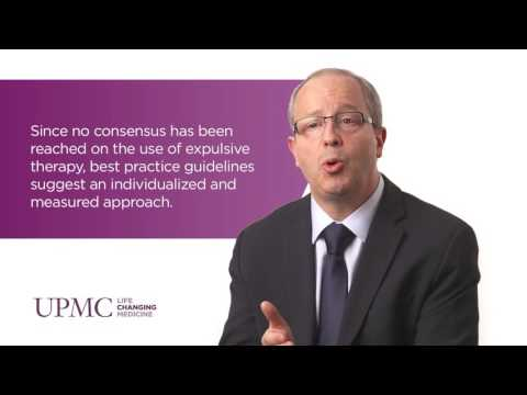 Update In Kidney Stone Diagnosis And Management | UPMC