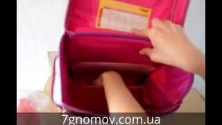 Обзор школьный ранец McNeill Champion купить в Украине