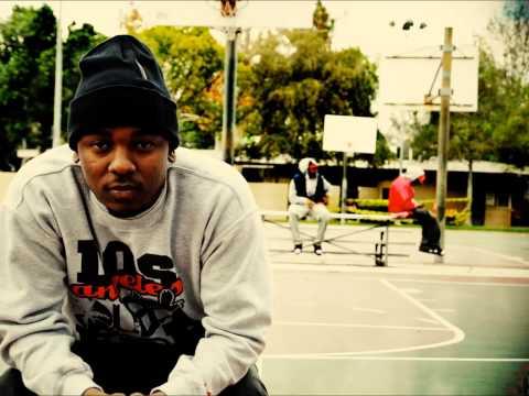 Kendrick Lamar - Nas Is Like