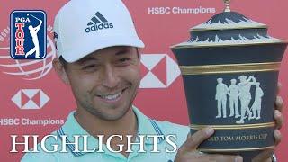 Highlights | Round 4 | HSBC Champions 2018