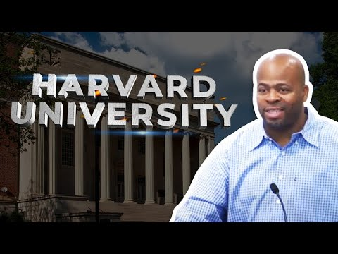 Andre Norman Harvard University