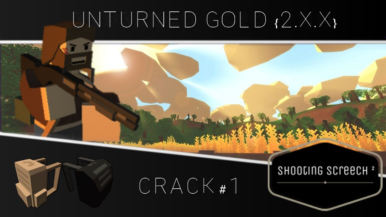 Unturned crack indir