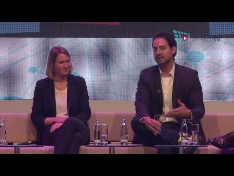 dmexco:contentmarketing // The Storytelling Summit: Entering the Post-advertising Era