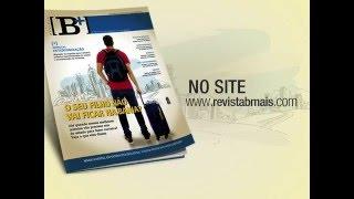 Vinheta • Revista B+