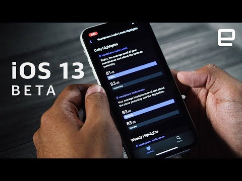 iOS 13 Hands-On: Scratching the surface of a massive update