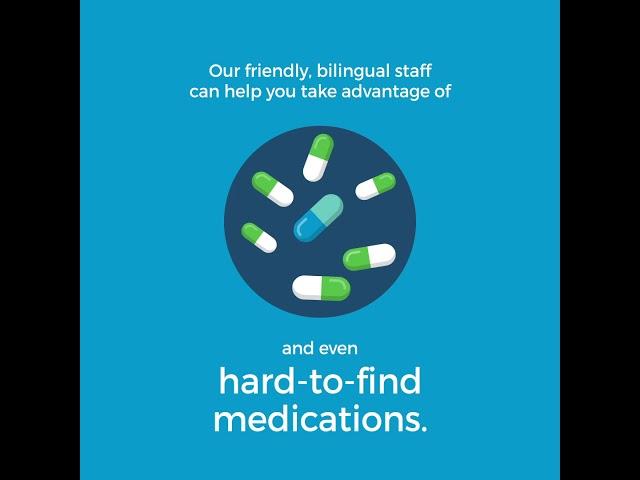 Access Health Louisiana Pharmacy