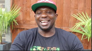 DILLIAN WHYTE *RAW & UNCUT* ON SAM SEXTON, DERECK CHISORA, ANTHONY JOSHUA, TYSON FURY, GGG & BROOK