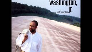 Grover Washington jr - For heaven