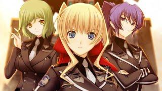 マブラヴ photonmelodies♮ OP 「ヒカリノハナ」 - 奥井雅美 『マブラヴphotonmelodies♮』Steam版開発中!