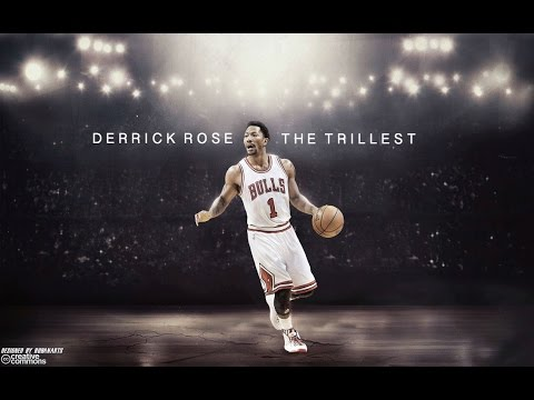 Derrick Rose Mix -