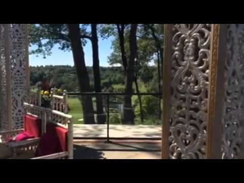 DESI BLASTER 46 OUT SIDE MANDAP HINDU WEDDING