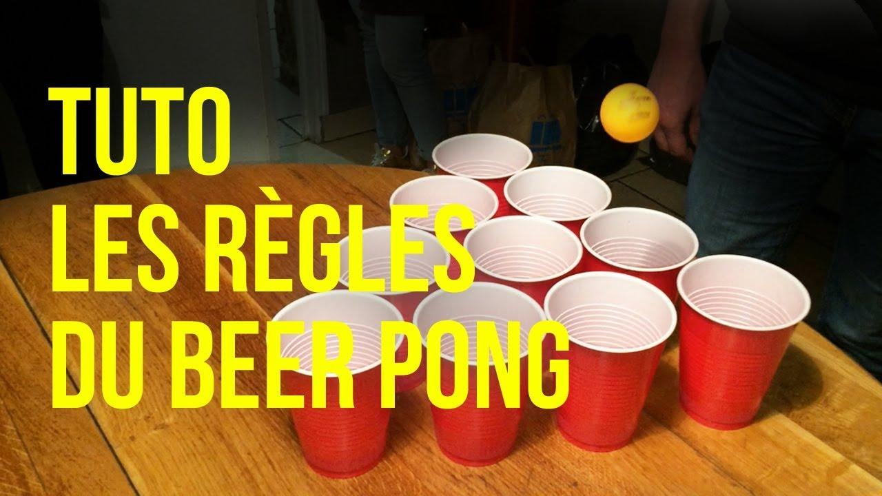 Beer Pong Weltmeisterschaft