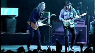 Lynyrd Skynyrd -- You Got That Right