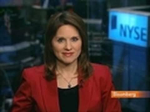 U.S. Stocks Decline as Reports Signal Slower Growth: Video