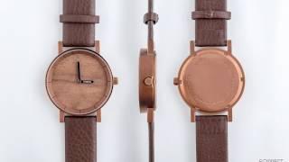 İlginç Tasarım Saatler