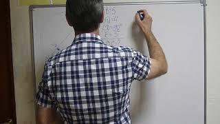 Задача на теорему синусов