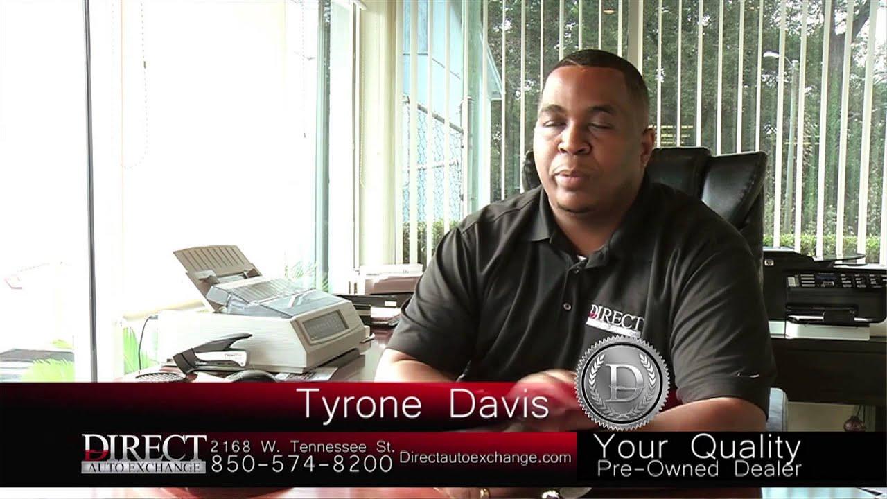 Direct Auto Exchange Krystal S Testimony Youtube