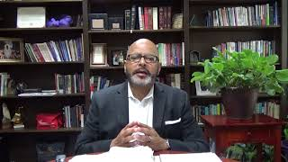 "Weekly Video Series: JUST 16 ~ Keys To Abundant Living ""Staying Connected With God"" Part 2"