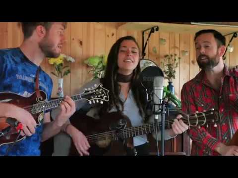 The Cabin Sessions - Lindsay Lou - Southland