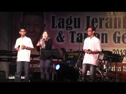 LIVE Lagu Joget Jerantut oleh Anak Semantan