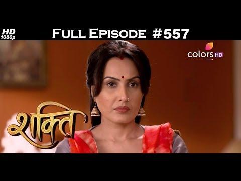 Shakti - 13th July 2018 - शक्ति - Full Episode thumbnail