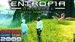 How to Save Money by Eco Hunting in Entropia Universe