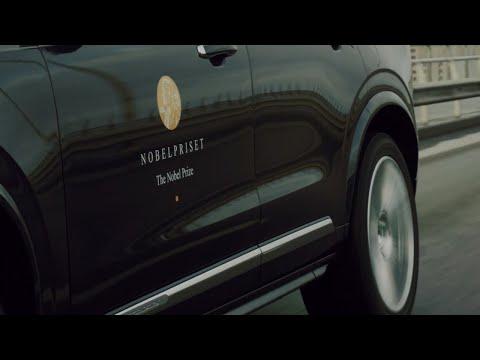 Volvo Cars And Nobel Media: Enduring Innovation