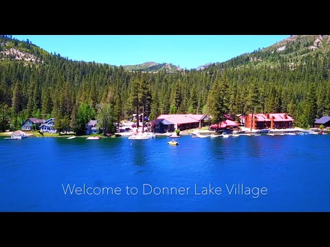 Donner Lake Village | Truckee, CA