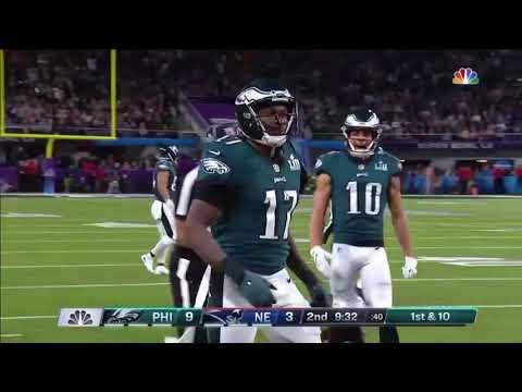 SUPER BOWL HIGHLIGHTS 2018 | New England Patriots vs Philadelphia Eagles