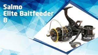 безынерционная катушка Salmo Elite Baitfeeder 8