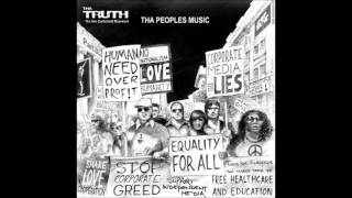 "Tha Truth ""Boycott (fight the System)"""