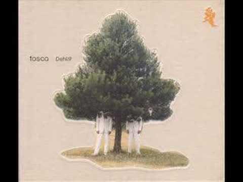 Tosca-wonderful