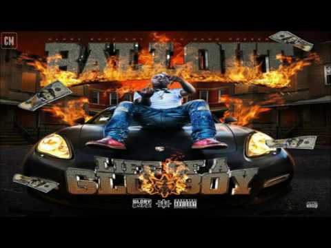 Ballout - Life Of A Glo Boy [FULL MIXTAPE + DOWNLOAD LINK] [2016]