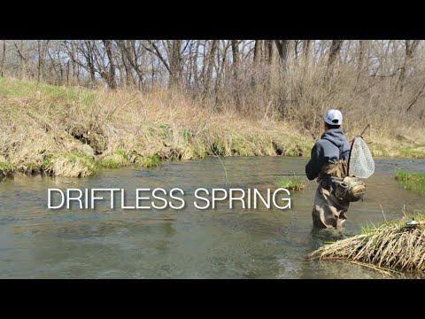 Driftless Spring