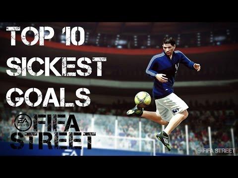 Top 10 goals fifa 08 download